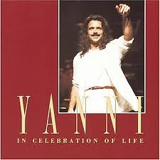 In Celebration Of Life - Yanni