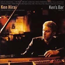 Album Ken's Bar - Ken Hirai