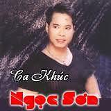 Album Cho Vừa Lòng Em - Ngọc Sơn