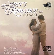 Lover's Romance Vol.03 - Romance - Various Artists