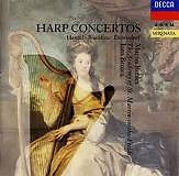 Harp Concertos - Iona Brown ft. Marisa Robles