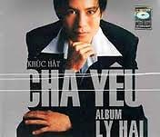 Album Khúc Hát Cha Yêu - Lý Hải