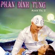 Album Vườn Hoa Sao Rơi - Phan Đinh Tùng