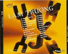 Lời bài hát được thể hiện bởi ca sĩ Lam Trường