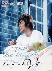 Album Một Milimet - Chia Tay Cuối - Lưu Chí Vỹ
