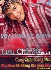 Album Bên Nhau Dù Không Còn Cảm Giác - Lưu Chí Vỹ