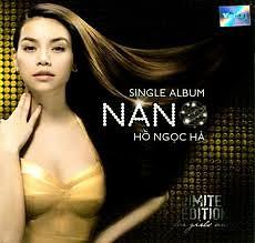Album NANO (Single) - Hồ Ngọc Hà