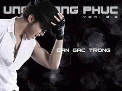 Căn Gác Trống (Single) - Ưng Hoàng Phúc