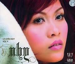 Album NHY - Lê Uyên Nhi