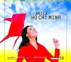 Album Bài Ca Hồ Chí Minh (Single) - Hồ Quỳnh Hương