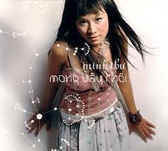 Album Mong Vậy Thôi - Minh Thư