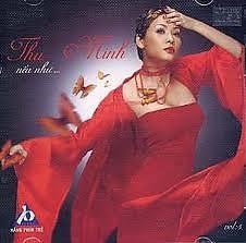 Album Nếu Như - Thu Minh