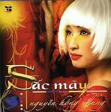Album Sắc Màu - Nguyễn Hồng Nhung