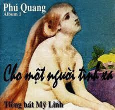 Album  - Mỹ Linh