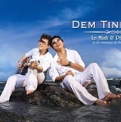 Album Đêm Tình Nhân - Lê Minh & Phương Uyên