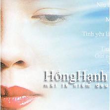 Album Mãi Là Niềm Đau - Hồng Hạnh