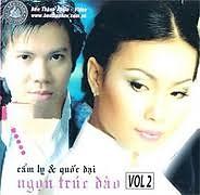 Ngọn Trúc Đào - Cẩm Ly,Quốc Đại