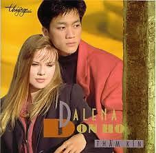 Album  - Don Hồ, Dalena