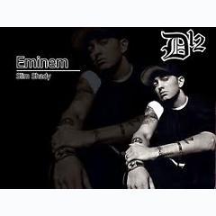 Rap Eminem -