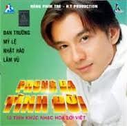 Phong Ba Tình Đời - Various Artists