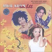Album Mùa Xuân Em Hát - Various Artists