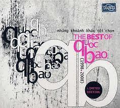 Những Khoảnh Khắc Tôi Chọn - CD2 - Quốc Bảo