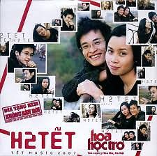 H2Tết 2007 - CD1 - Various Artists