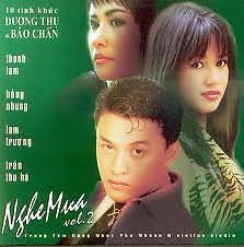 Album Nghe Mưa 2 - Various Artists