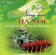 Nồng Nàn Hà Nội CD1 - Various Artists