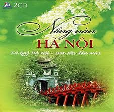 Nồng Nàn Hà Nội CD2 - Various Artists