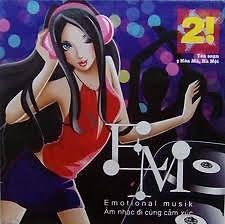 Album Âm Nhạc Đi Cùng Cảm Xúc CD2 - Various Artists