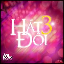 Album Hát Đôi 3 - CD2 - Various Artists