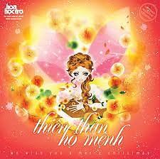 Thiên Thần Hộ Mệnh CD1 - Various Artists