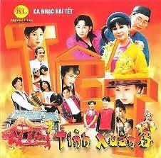 Tình Xuân 3 - Various Artists
