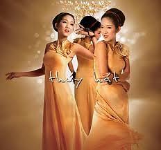 Album Thúy Hát - Thanh Thúy