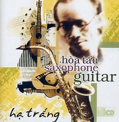 Hạ Trắng - Tình Khúc Trịnh Công Sơn - Various Artists