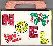 Say Noel - Various Artists