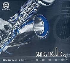 Album Sang Ngang - Various Artists