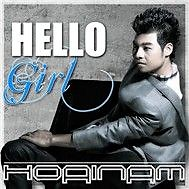 Album Hello Girl (Single) - Hoài Nam (SMDH)