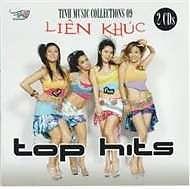 Liên Khúc Top Hits Chinese Melodies CD2 - Various Artists