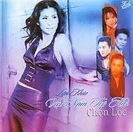 Album Liên Khúc Việt Nam Top Hits Chọn Lọc - Various Artists