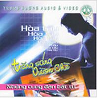 Album Trăng Sáng Vườn Chè - Various Artists