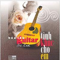 Tình Khúc Cho Em - CD1 - Various Artists