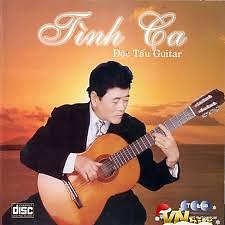 Album Tình Ca - Độc Tấu Guitar - Various Artists