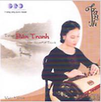Album Tiếng Đàn Tranh - Việt Hồng