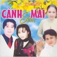 Album Cành Mai Sớm - Various Artists