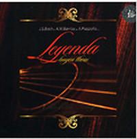 Album Leyenda (Huyền Thoại) - Trần Hoài Phương
