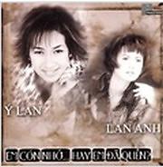 Album  - Ý Lan,Lan Anh