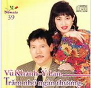 Album  - Vũ Khanh,Ý Lan