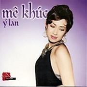 Album Mê Khúc - Ý Lan